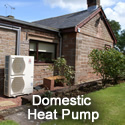 Domestic Heat Pump Case Study
