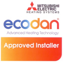 Ecodan Approved installer