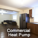 Commercial Heat Pump Case Study